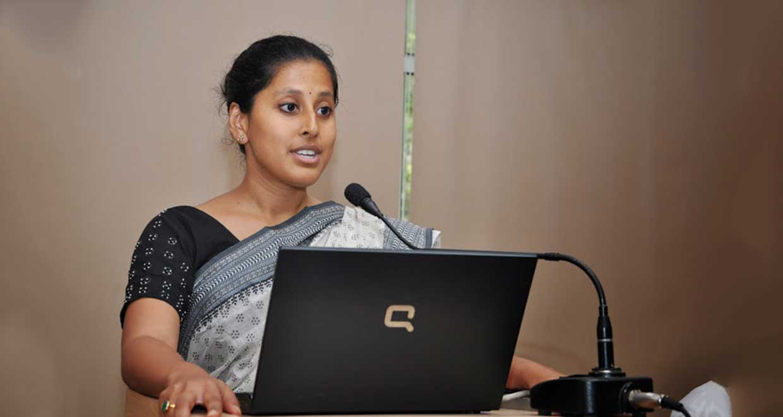 Rwitwika Bhattacharya on work at the World Bank, authoring ...