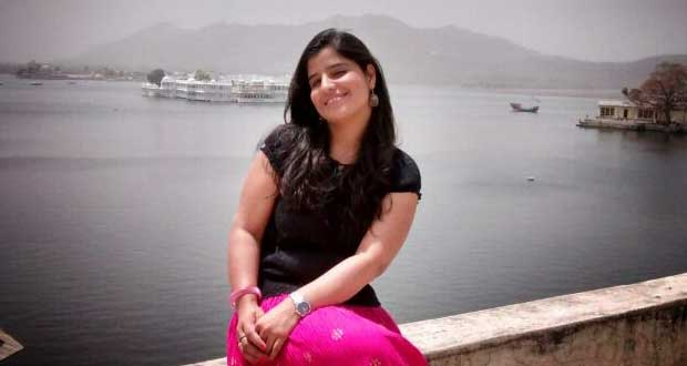 Anjali Sheoran on work at LPOs, Ernst & Young and LL M in