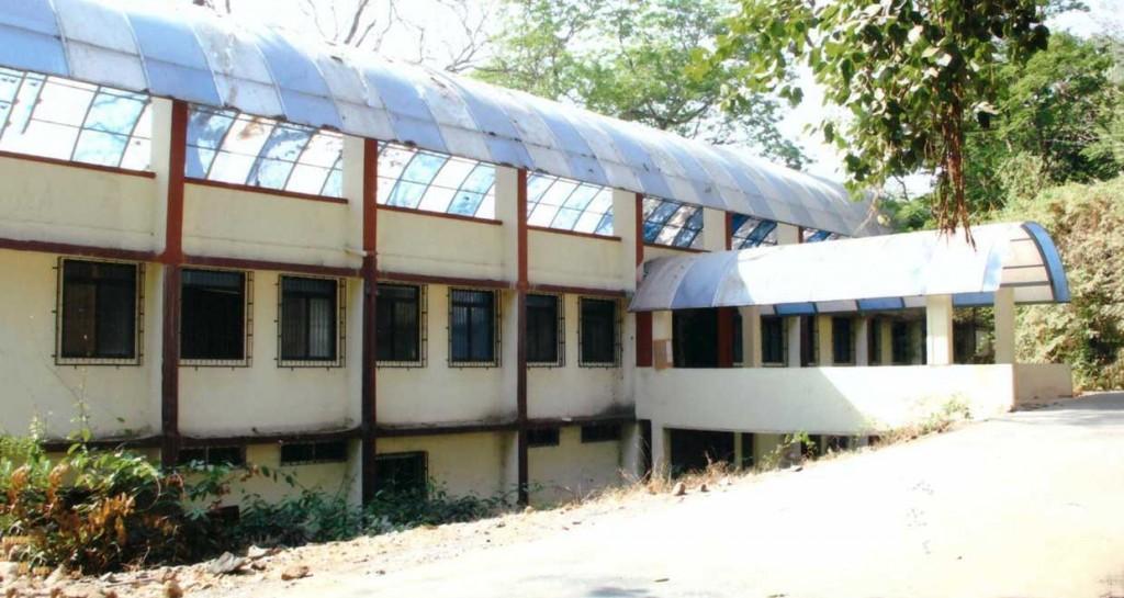 MNLU, Mumbai - Jogeshwari Campus