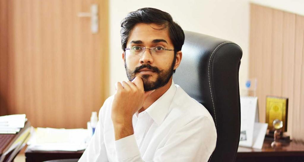 Vagish Kumar Singh