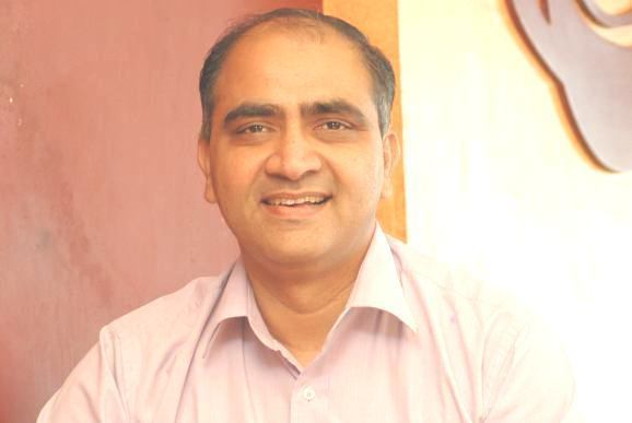 rajesh sharma  founder director of letscomply com  on why