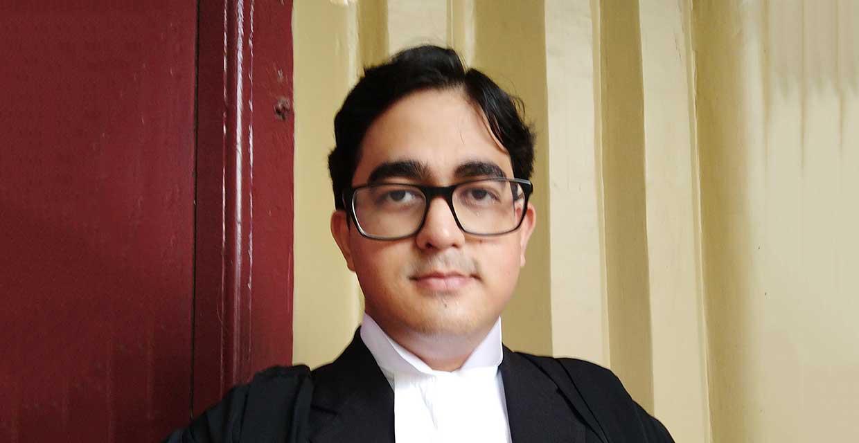 Shayak Chakraborty, Advocate on Record, Calcutta High ...