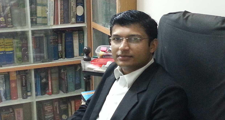 Nelson Joseph, Senior Associate, Radhakrishnan & Co , on