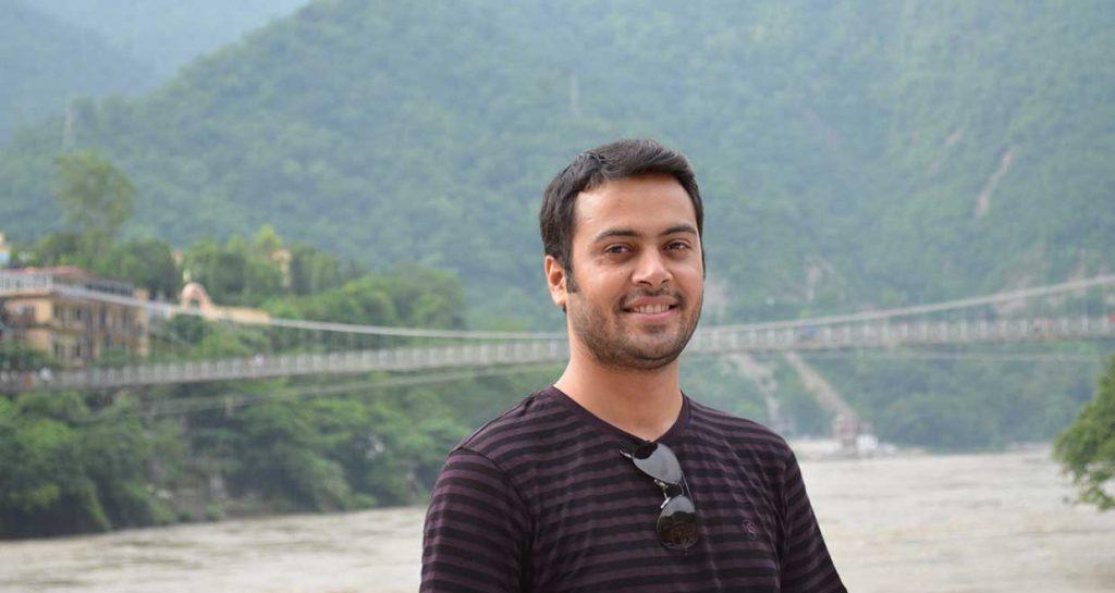 Rupesh Mishra, Assistant VP-Legal, Everstone Capital, on ...