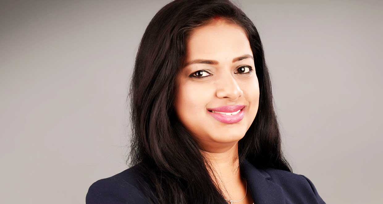 Archana Tewary, Partner, J  Sagar Associates, Bangalore on