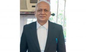 Adv. Anurag Chaturvedi