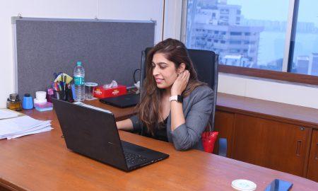Sameena Jahangir