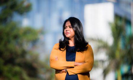 Deepti Sarma