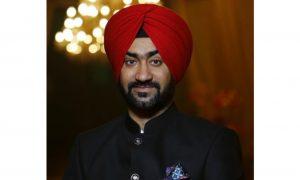 Dr. Manveen Singh